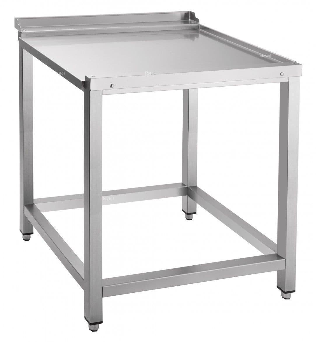 Стол для чистой посуды Abat СПМР-6-2