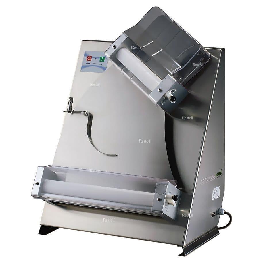 Тестораскаточная машина WLBake VSM 30