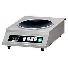 Плита индукционная Hurakan HKN-ICW35M WOK