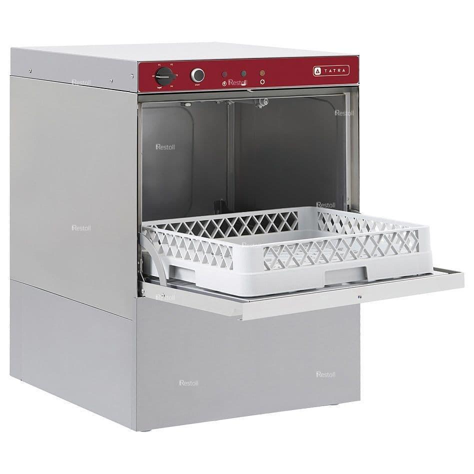 Фронтальная посудомоечная машина Tatra TW.F50+DR