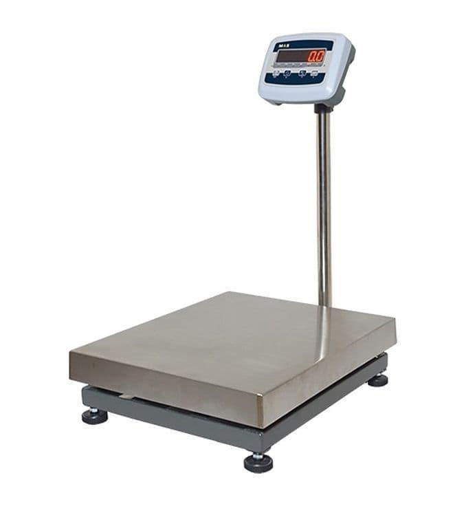 Весы напольные MAS PM1E-150-4560