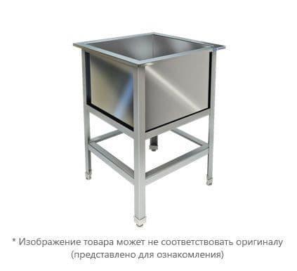 Ванна моечная Kayman ВМ-411/600