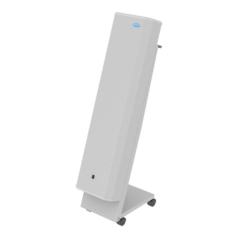 Медстальконструкция Рециркулятор бактерицидный МСК-911.1/Ф на передвижной платформе, в комплекте с фильтром и