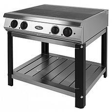 Плита электрическая Grill Master Ф4ЖТЛпэ 900х800х900 мм 24005