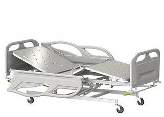 Кровати функциональные трехсекционные