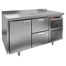 Стол холодильный Hicold GN 12/TN ..-2/+10°С