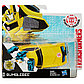 """Transformers """"Robots In Disguise"""" 1-Step Changers Bumblebee, фото 3"""