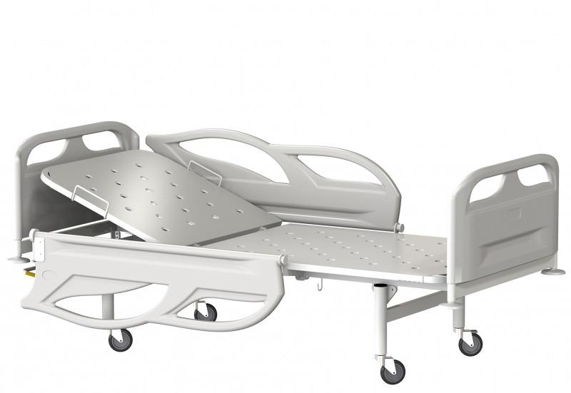 Медстальконструкция Кровать общебольничная КФО-01-МСК (код МСК-4101)
