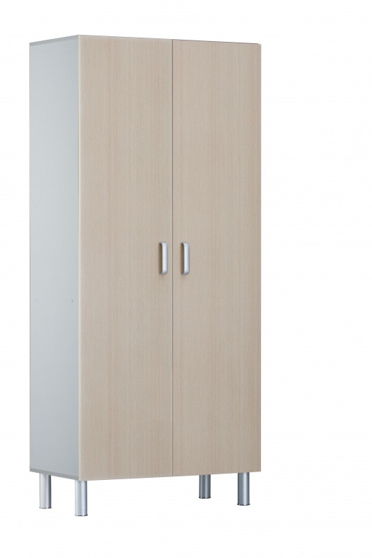 Медстальконструкция Шкаф медицинский для белья и одежды ШМБО-МСК МД-5505.01