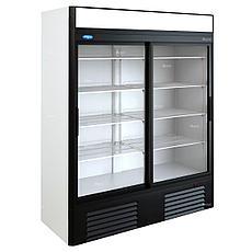 Шкаф холодильный Марихолодмаш Капри 1,5 УСК купе
