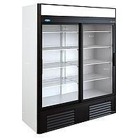 Шкаф холодильный Марихолодмаш Капри 1,5 СК купе