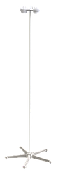 Медстальконструкция Штатив медицинский ШВ-01-«МСК» (код МСК-317)