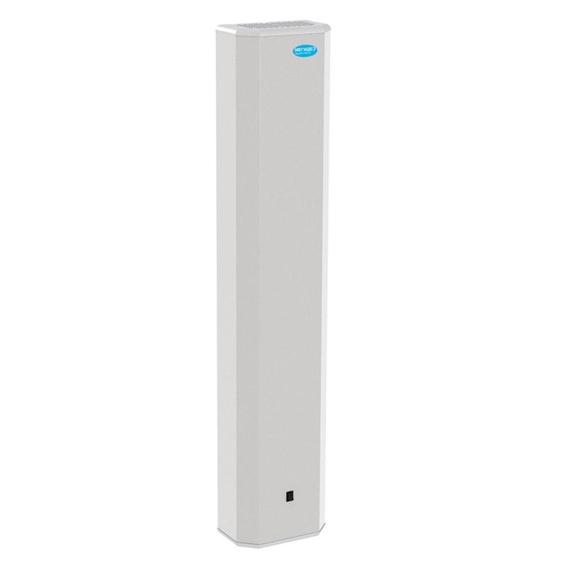 Медстальконструкция Рециркулятор бактерицидный МСК-910/Ф, в комплекте с фильтром и лампами: 1 шт. по 30 Вт,
