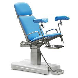 Кресла гинекологические с электроприводом