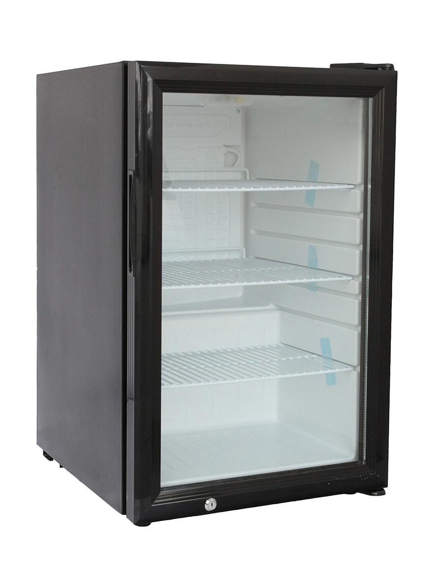 Шкаф холодильный VIATTO VA-SC70EM
