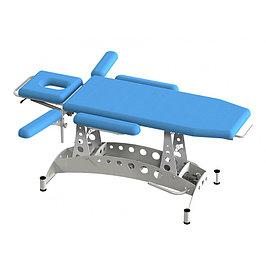 Столы массажные с гидроприводом
