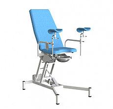 Медстальконструкция Кресло гинекологическое МСК-415