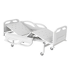 Медстальконструкция Кровать медицинская функциональная МСК-2103Э с электрическими регулировками