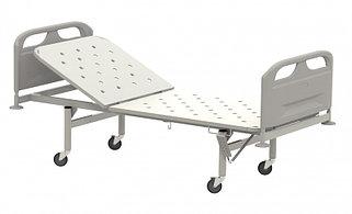 Кровати металлические общебольничные