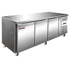 Стол холодильный Cooleq SNACK3100TN/600