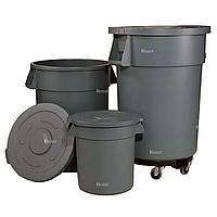 Контейнер для мусора Gastrorag JW-CR120E (121 л)