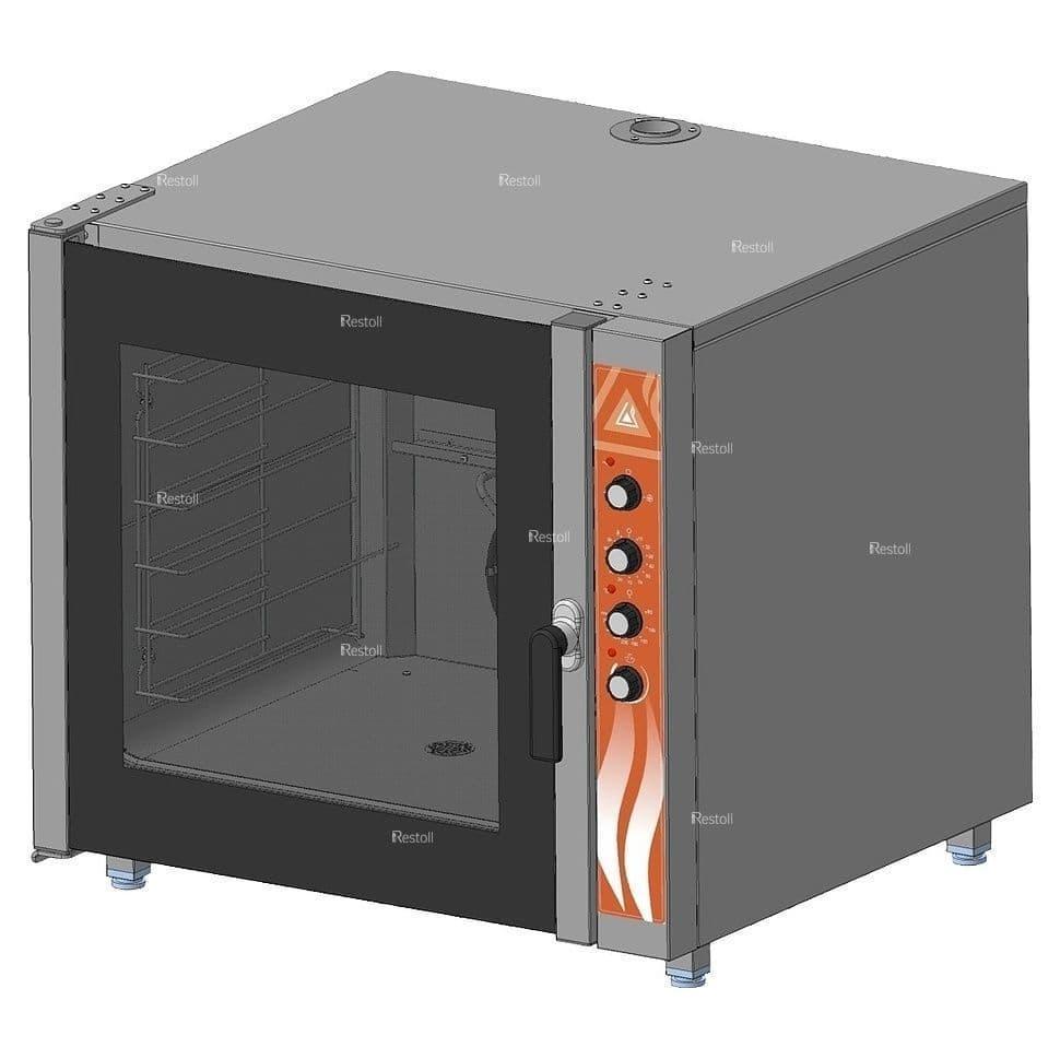 Печь конвекционная Iterma PI-906RI
