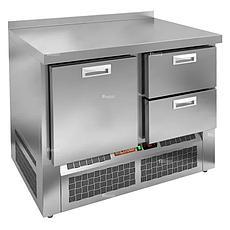 Стол холодильный Hicold GNE 12/TN ..-2/+10°С
