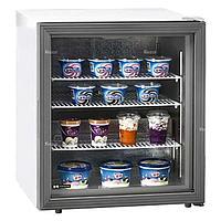 Морозильный мини-бар Hurakan HKN-UF100G