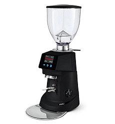 Кофемолка Fiorenzato F64 E черная матовая