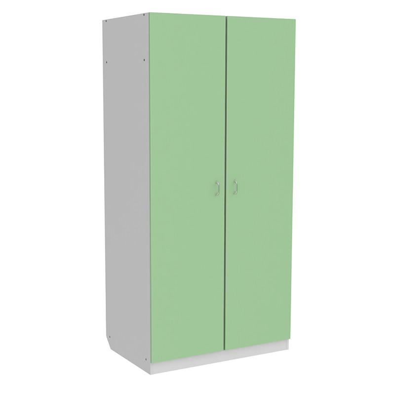 Медстальконструкция Шкаф медицинский для белья и одежды МД-505.01