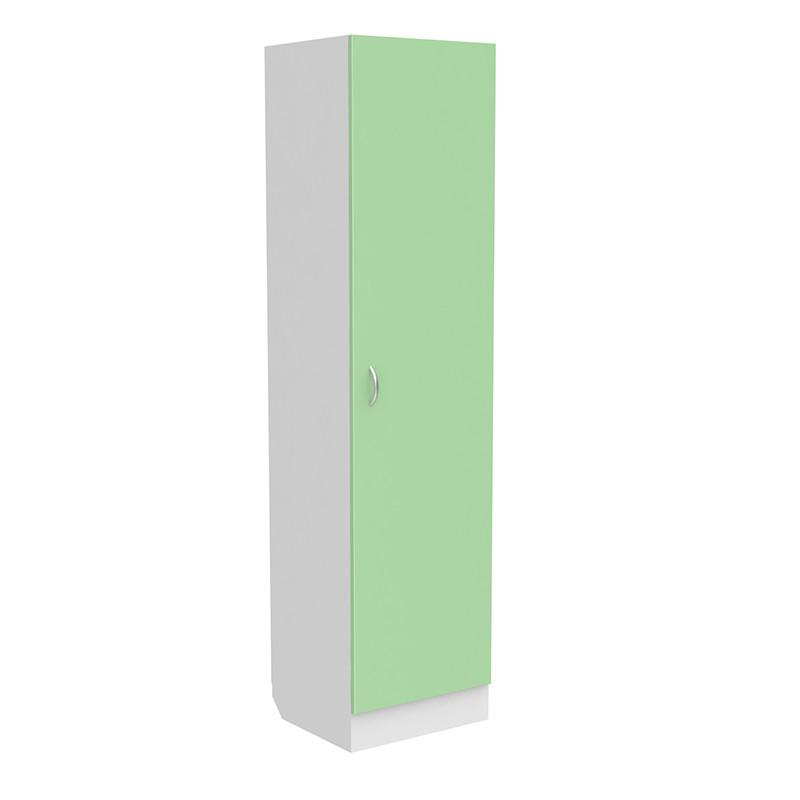 Медстальконструкция Шкаф медицинский для белья и одежды МД-507.02