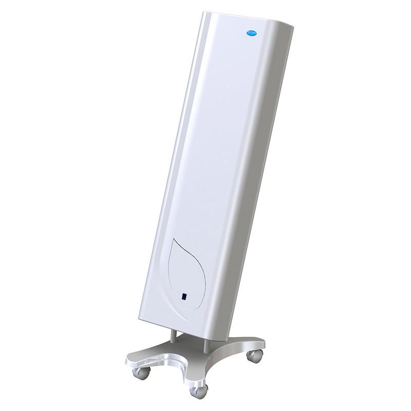 Медстальконструкция Рециркулятор бактерицидный МСК-3908.1, на передвижной платформе, в комплекте с фильтром и