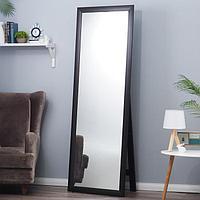 Зеркало, напольное, 63x180 см, рама МДФ, 55 мм