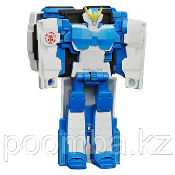 Трансформер One-Step Robots in Disguise STRONGARM