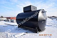 Блочная АЗС для 1 вида топлива
