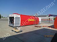 Автозаправочная станция КАЗС 3х12,5 м куб. (КАЗС-12,5.3Д)