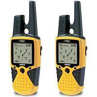 Навигатор с рацией GPS CITY Garmin Rino 110 Radio GPS  Pack DOUBLE