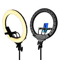 Профессиональная качественная заполняющая лампа для макияжа 14 дюймов 18 дюймов кольцевой светильник