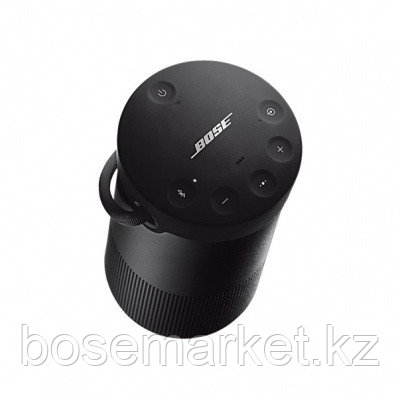 Портативная колонка Bose SoundLink Revolve+ II blk, фото 2