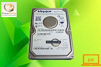 Жесткий диск Maxtor 80 ГБ емкость внутреннего 7200 об/мин скорость вращения жесткие диски