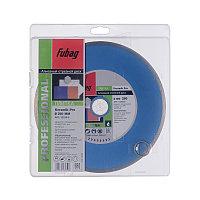 FUBAG Алмазный отрезной диск Keramik Pro D250 мм/ 30-25.4 мм по керамике