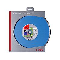 FUBAG Алмазный отрезной диск Keramik Pro D350 мм/ 30-25.4 мм по керамике