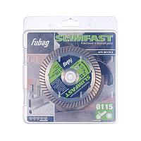 FUBAG Slim Fast D115 мм/ 22.2 мм