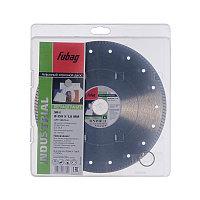 FUBAG Алмазный отрезной диск SK-I D250 мм/ 30-25.4 мм по керамике