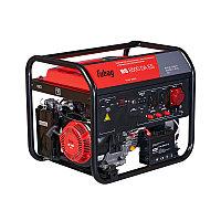 FUBAG Бензиновый генератор с электростартером и коннектором автоматики BS 8500 DA ES