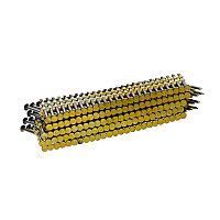 FUBAG Гвозди для n90 (O2.87, 50мм, кольцевая накатка, 3000 шт)