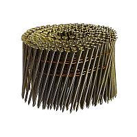 FUBAG Гвозди барабанные для N90C (2.87x90 мм, гладкие, 5000 шт)