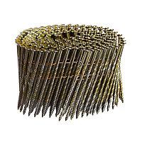 FUBAG Гвозди барабанные для N90C (2.87x90 мм, кольцевая накатка, 5000 шт)