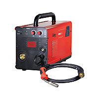 FUBAG Сварочный инверторный полуавтомат IRMIG 200 с горелкой FB 250 3 м