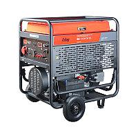 FUBAG Бензиновая электростанция с электростартером и коннектором автоматики BS 17000 DA ES